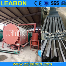 Charcoal Carbonization Furnace/ Wood Carbonization Furnace
