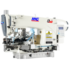 IH-639D-LS Direct-drive Chainstitch Hemming Machine