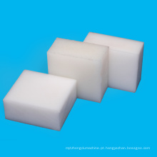 Placa de folha plástica de polietileno de baixa densidade