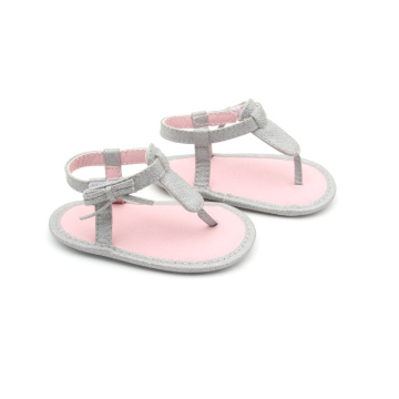 New Fashion Girls Pink Summer Sandals