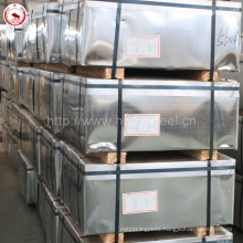 Olive Oil Tin Cans Used Prime MR Electrolytic Tinplate in Sheet Form from Jiangsu