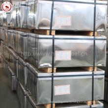 2,8 / 2,8 T3 MR класса ETP электролитические листовые жести для металлической упаковки