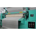 La grande vitesse assurent la production élevée, machines de plissage de tissu