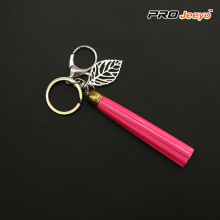 Night Reflect Pink Keyring para niña