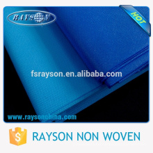 China Nonwoven Fabric Manufacturers with Advanced production equipment