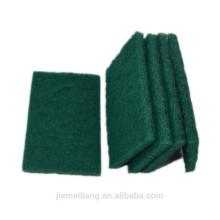 JML Best Selling Products Abrasive Scouring Pad /Nylon Polishing Pad Scourer