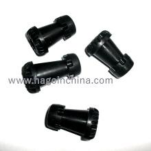 Custom Viton Fluorocarbon Gummi Stopper