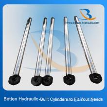 Hohlverchromter Hydraulikzylinder Kolbenstange