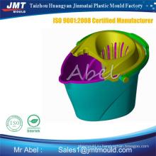 Ведро для плесени литья пластиковые ведра