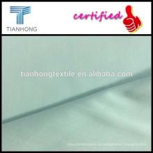 Poplin de algodão 100% sólido morrendo /poplin, forro de tecido/Plain tela tingida
