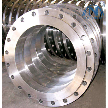 ASME B16.5 ALLOY STEEL SLIP ON FLANGES
