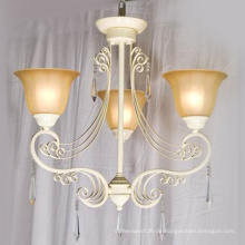 Kronleuchter mit 3 Lampen (Style 04)
