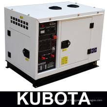 Economical Diesel Generator Types (BJ6000GE)