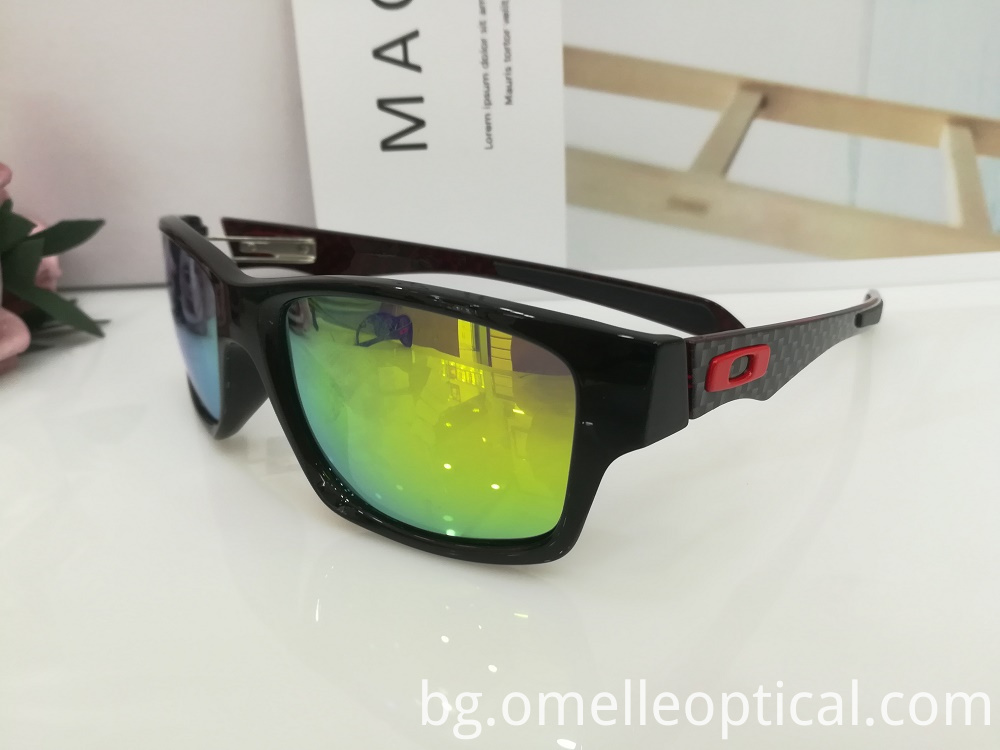 Fashion Sunglasses Black