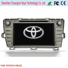 Navegador GPS DVD Reproductor de MP3 para Toyota Prius