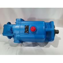 Le moteur hydraulique Eaton