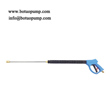 high pressure washer spray gun