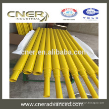 Brand Cner Pultruded-Glasfaser-Rundrohr von Zibo Cner composite products Ltd.Corp.
