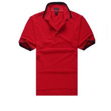Рубашки поло с воротником