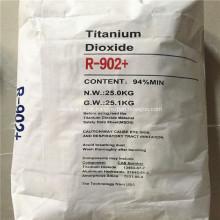 Grau de dióxido de titânio anatase