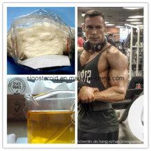 99% Reinheit Anabole Steroid Pulver Boldenone Acetat für den Aufbau von Muskel