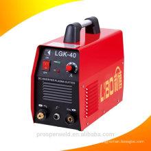 LIBO P1 Inverter Tragbarer LGK CNC Plasmaschneider, Plasmaschneider CUT 40 60 100