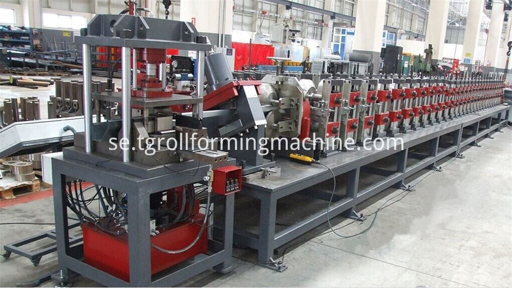Animal Husbandry Machine