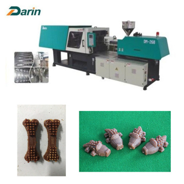 Dental Chews Pet Treats Tpy Molding Machine