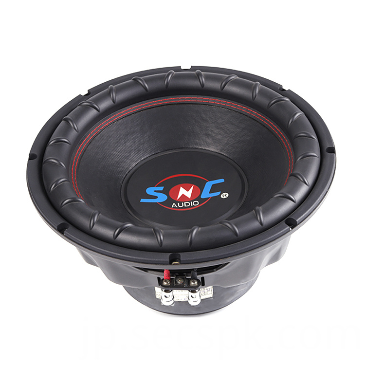 Professional High Power Subwoofer