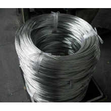 Various kinds of aluminium wire