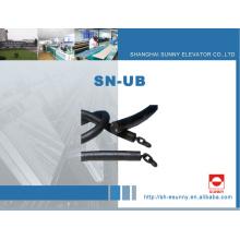 Пояс Лифт / Лифт, компенсируя цепи (SN-UB)