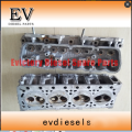 K25 cylinder head block crankshaft connecting rod