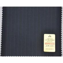 estoque de luxo qualidade superior design Italia cashmere adequando tecido