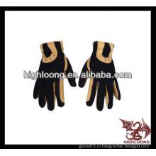 2013 новая дешевая и профессиональная конная перчатка