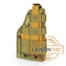 TACTICAL Holster with Molle System