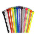 Nylon 66 Self locking Cable Tie Wire Zip Tie Management