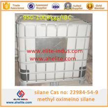Metiltris (metiletilcetoxima) Silano