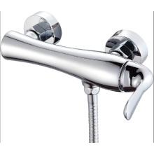 Messing Einhebel Dusche Wasserhahn