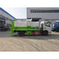Caminhão de transporte de lixo Dongfeng Euro 3