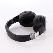 Auriculares de aislamiento de ruido de orejeras suaves con diadema estéreo