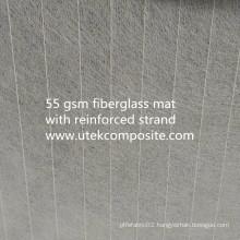 55GSM Fiberglass Surface Mat with Reinforced Strand