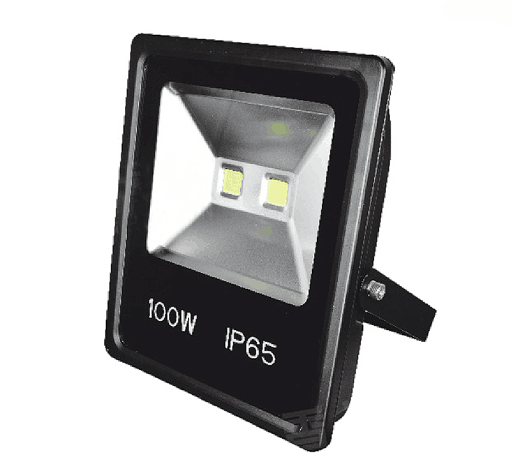 IP65 RGB led flood light