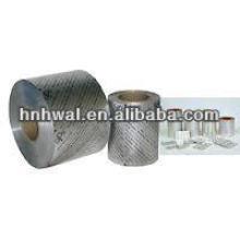 PTP Blister Aluminium Foil Pour Emballage Médical