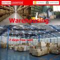 Professional Warehousing Service in Shenzhen, Guangzhou, Shanghai, China (warehousing)