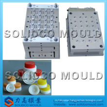 China High Quality Plastic End Cap Mold
