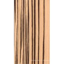 Panneau en MDF ultra-brillant ultraviolet et panneau de grain de bois UV pour armoire de cuisine