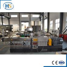 Sistema de peletización subacuática Precio de la máquina extrusora