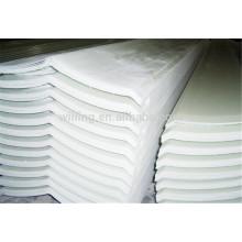FRP Fiberglass Skylight Panel Roof Lighting Sheet Cheap Material