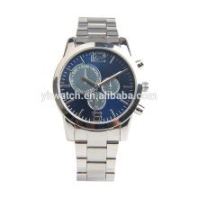 Design simples Yiwu Maidi Japão movimento relógio preço barato para o homem