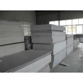 Extruded Grey Rigid PVC Plastic Sheet